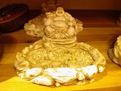 Buddhas at Essen Evolution 6