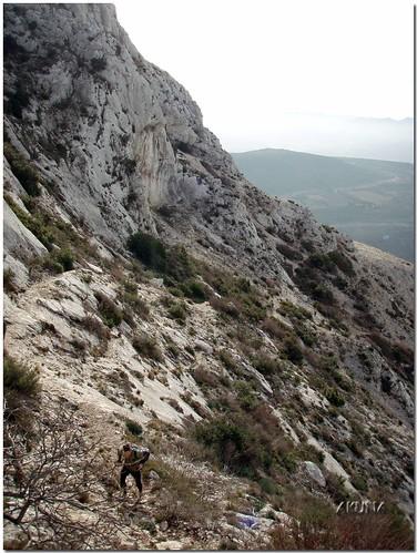 Trail OFF sainte victoire 2007 (47)reworked