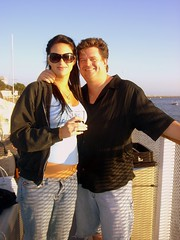 Lynette and Jim (FrogMiller) Tags: ocean california ca charity cruise sunset sea party music sun love beach drunk fun boat couple ship group drinking jim romance socal longbeach alcohol romantic lawyers reggae engaged lynette lawyer boatcruise longbeachca attorney boozecruise lbc attorneys ocbarristers