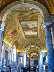 Museo Pio-Clementino, Vatican Museums