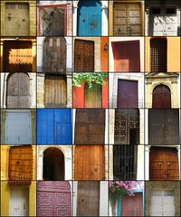 Puertas de Cartagena