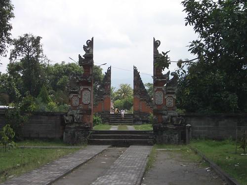2006 04 05131 Indonesia - Lombok - Pura Lingsar