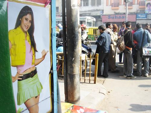Bollywood Seduction