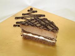 Raw double chocolate cheesecake2