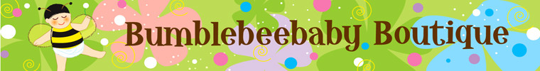Bumblebee Baby Boutique