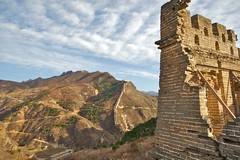 great wall (yewenyi) Tags: china trip vacation holiday wall ancienthistory asia greatwall hebei  fortification   chengde simatai miyun greatwallofchina eastasia gwoc  chngd    hopei zhnggu  smti erdemubealihafu hbi hopeh chngchn