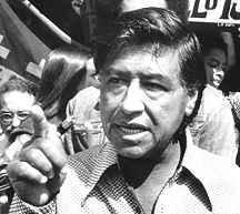 Cesar Chavez - Unity, Progress, Change