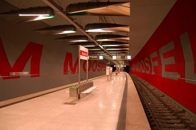 Moosfeld
