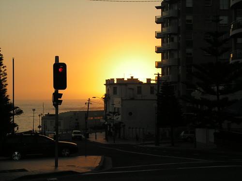 Sydney, Australia - January 23, 2007