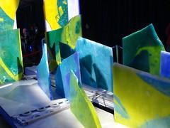 Paintings Below Zero