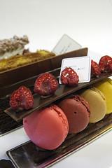 Méli-Mérot, Sadaharu Aoki, Salon du Chocolat Tokyo