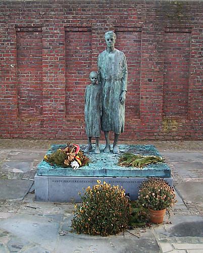 Ravensbrück Memorial