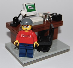 Image used under CC license from Flickr user minifig