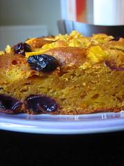 Aral's cake