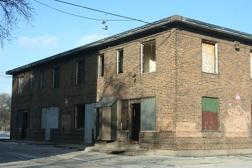 Ida B. Wells Homes