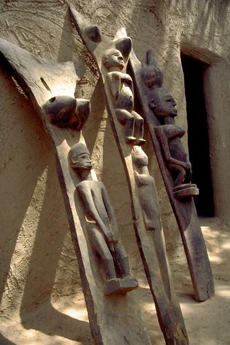 Dogon art, Mali
