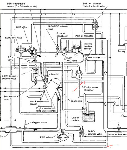 240sx Transmission Diagram