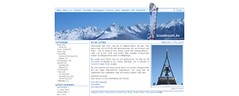 Wordpress Theme SkiSky (by Bram Loquet)