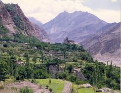 Baltit-Pakistan (Ray_Ben) Tags: hunza baltit altit