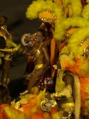 Danseuse du Carnaval