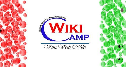 wiki-camp