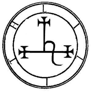 Lilith Sigil