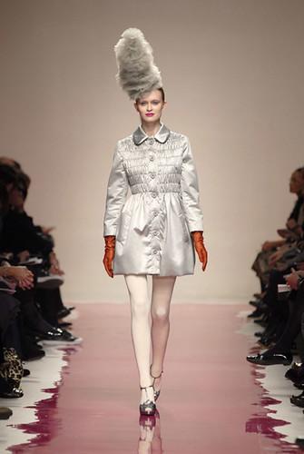 Milan Fashion Week Cheap & Chic Runway