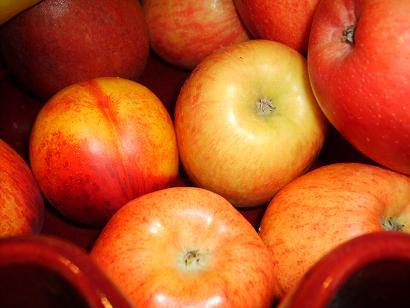 Apples 4 Dessert