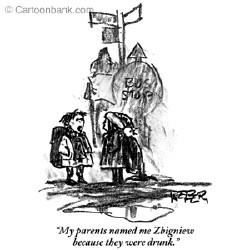 Zbigniew