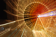Psychedelic Roue