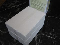 The Coffin (jonleeca) Tags: bobblehead theoffice dwight schrute