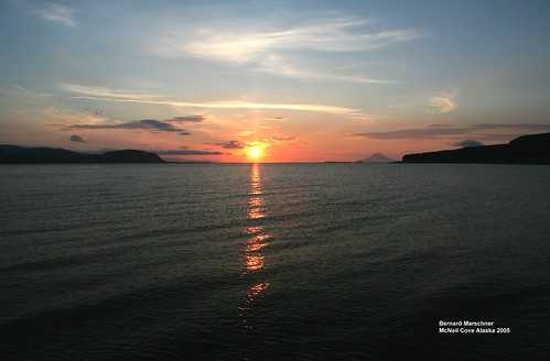 McNeil Sunrise