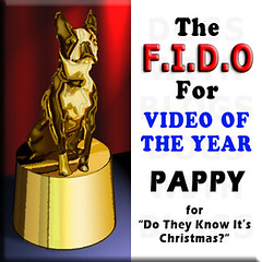 FIDO, Video of the Year