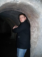 Helsingor Castle - Dungeons