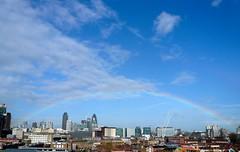 London in a bubble?