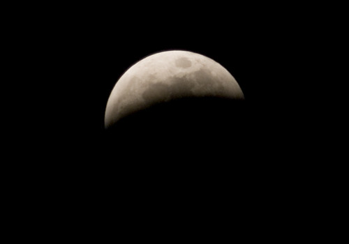 Lunar Eclipse 2214
