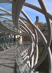 bridge architecture canon scotland edinburgh caltonhill interestingness329 canonpowershota710is explore20070305 stjamescentrelinkbridge
