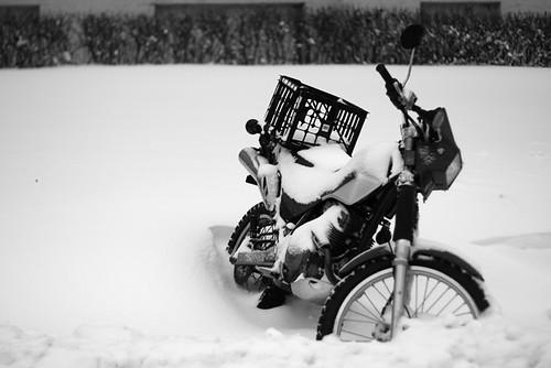 Snow Bike 0513