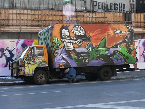 Faro Truck