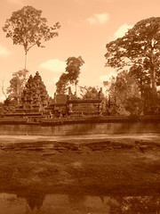 Citadel of the Women - Banteay Srey