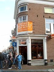 Min12 Holland's best Ice Cream Shoppe (Davydutchy) Tags: netherlands fiat icecream gelato eis friesland scoop ijs sneek fryslân eiskrem snits thebiggestgroup min12 thebesticecreaminfriesland copyrightdavydutchy