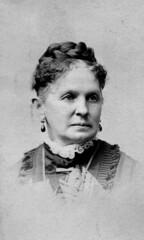 Susan Treadwell Eastman ca. 1890