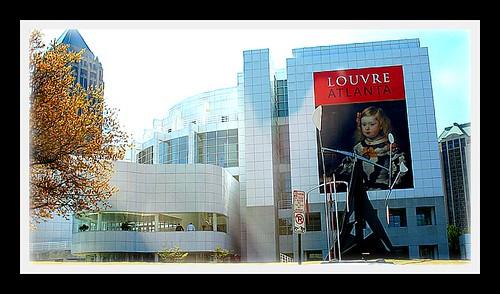Atlanta's High Museum