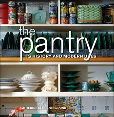 THE PANTRY cover