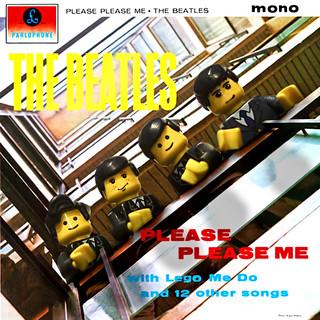 The Bootlego Beatles