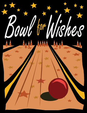 1st Annual Bowl For Wishes by natek2000