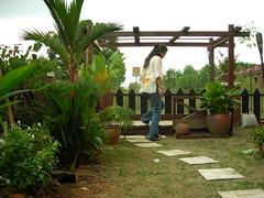 Tukang Kebun Saya (eddie.putera) Tags: wakaf