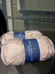 Destash - Matchmaker Merino 4-ply
