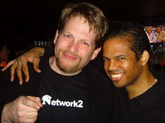 Chris Brogan & Bill Cammack