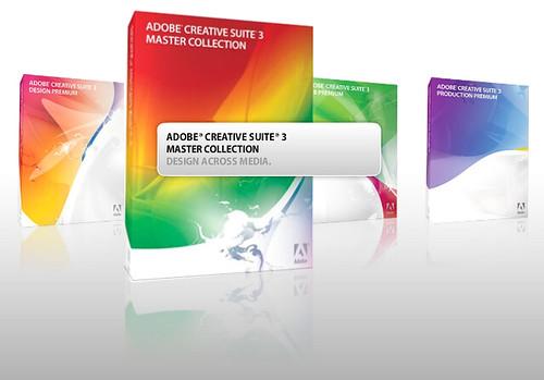Adobe  Creative License